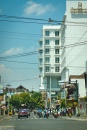 streets of Jogja