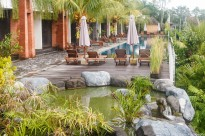 Pool, Ungasan Hotel and Convention, Bali