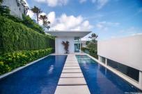 Pool, Villa Latitude, Bali