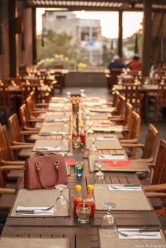 Restaurant in Bandung