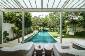 Eden Residence by the Sea, Batu Belig, Bali